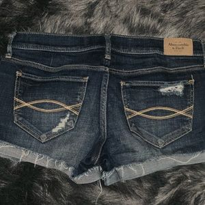 Like NEW Abercrombie & Fitch Shorts